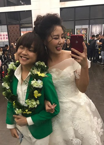 Hot Face sao Viet 24h: Trang Nhung bat mi dang mang bau lan 2-Hinh-11
