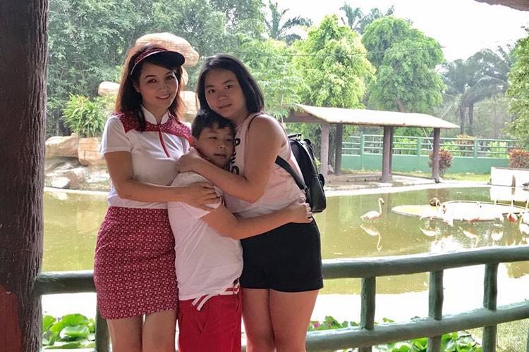 Hot Face sao Viet 24h: Trang Nhung bat mi dang mang bau lan 2-Hinh-14