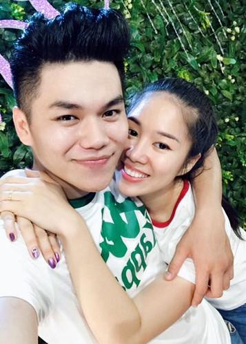 Hot Face sao Viet 24h: Trang Nhung bat mi dang mang bau lan 2-Hinh-2