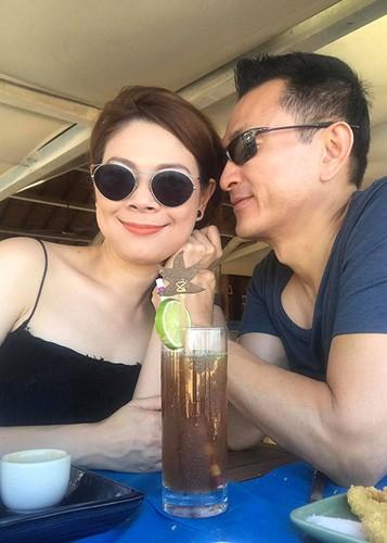 Hot Face sao Viet 24h: Trang Nhung bat mi dang mang bau lan 2-Hinh-3