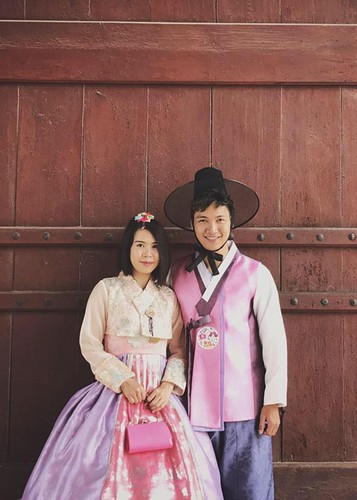 Hot Face sao Viet 24h: Trang Nhung bat mi dang mang bau lan 2-Hinh-4