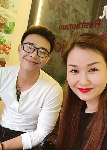 Hot Face sao Viet 24h: Tang Thanh Ha khoe anh rang ngoi ben chong-Hinh-13