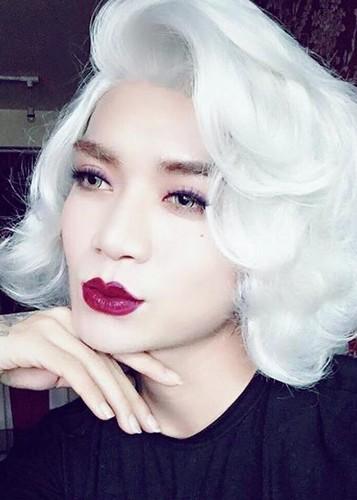 Hot Face sao Viet 24h: Tang Thanh Ha khoe anh rang ngoi ben chong-Hinh-5