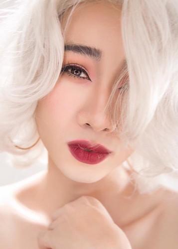Hot Face sao Viet 24h: Tang Thanh Ha khoe anh rang ngoi ben chong-Hinh-6