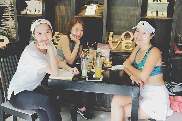 Hot Face sao Viet 24h: Vo chong Chi Tai hanh phuc mung sinh nhat chung-Hinh-3