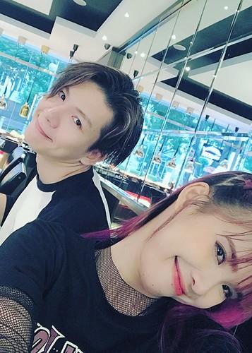 Hot Face sao Viet 24h: Vo chong Chi Tai hanh phuc mung sinh nhat chung-Hinh-5