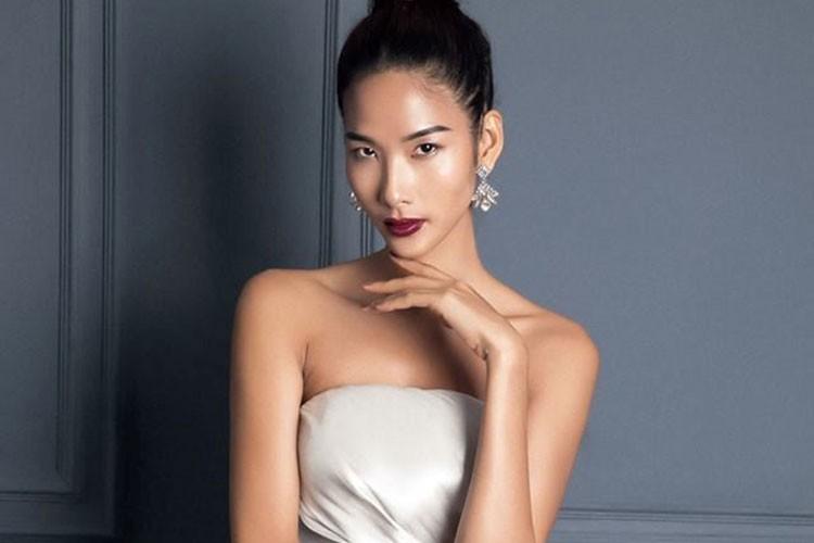 """Hoang Thuy """"lot xac"""" tu Next Top den Hoa hau Hoan vu Viet Nam-Hinh-9"""