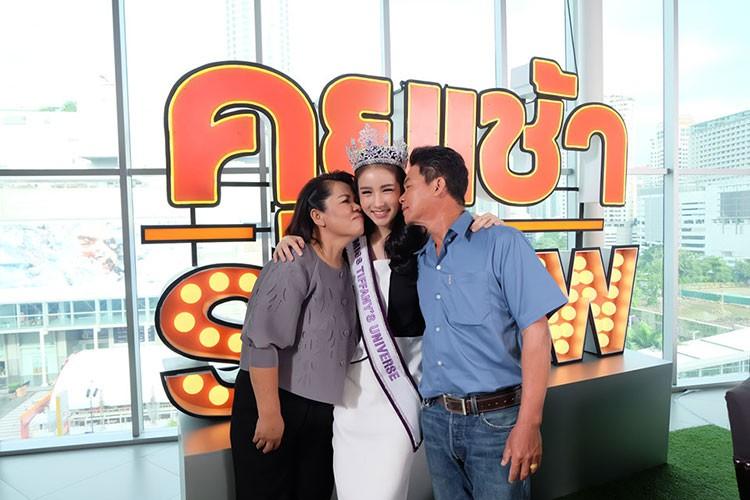 """Cha hoa hau Thai Lan """"dep nhu tien"""": """"Dau don vi con chuyen gioi""""-Hinh-5"""
