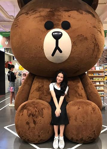 Hot Face sao Viet 24h: Huong Giang Idol tai xuat truyen hinh sau on ao-Hinh-11