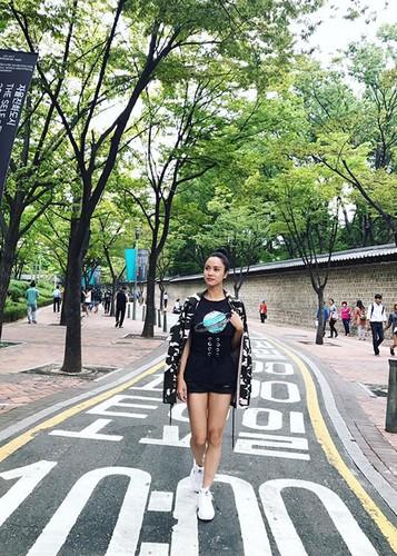 Hot Face sao Viet 24h: Huong Giang Idol tai xuat truyen hinh sau on ao-Hinh-12