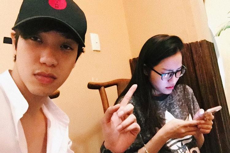 Hot Face sao Viet 24h: Huong Giang Idol tai xuat truyen hinh sau on ao-Hinh-3