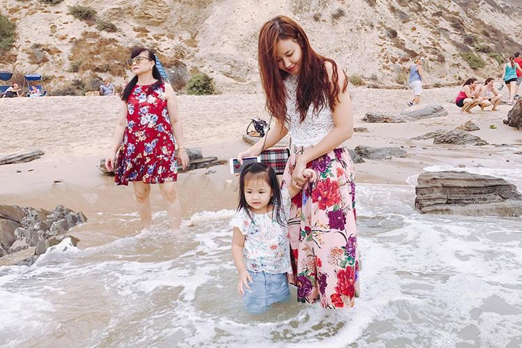 Hot Face sao Viet 24h: Huong Giang Idol tai xuat truyen hinh sau on ao-Hinh-8