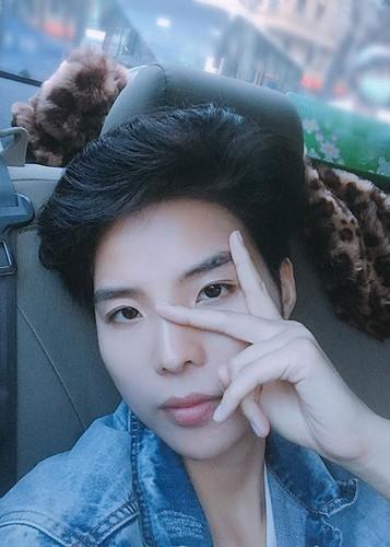 Hot Face sao Viet 24h: Huong Giang Idol tai xuat truyen hinh sau on ao-Hinh-9