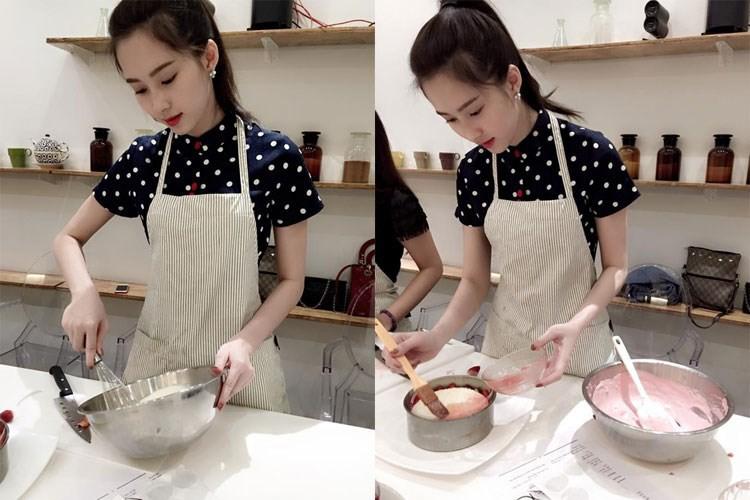 Day la ly do chang trai nao cung muon cuoi HH Thu Thao-Hinh-13