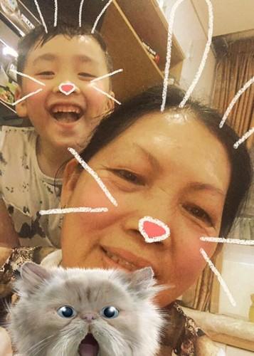 Hot Face sao Viet 24h: Tang Thanh Ha khoe chong be con trai-Hinh-11