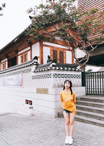 Hot Face sao Viet 24h: Tang Thanh Ha khoe chong be con trai-Hinh-14