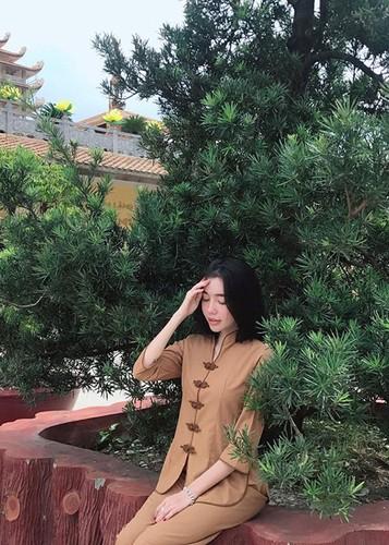 Hot Face sao Viet 24h: Tang Thanh Ha khoe chong be con trai-Hinh-8