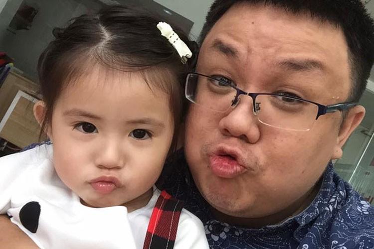 Hot Face sao Viet 24h: Tang Thanh Ha khoe chong be con trai-Hinh-9