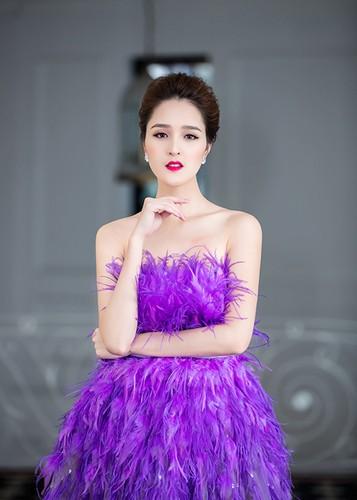 Roi Hoa hau VN 2012, Dang Thu Thao - Do Hoang Anh ra sao?-Hinh-10