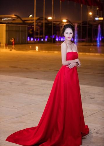 Roi Hoa hau VN 2012, Dang Thu Thao - Do Hoang Anh ra sao?-Hinh-11