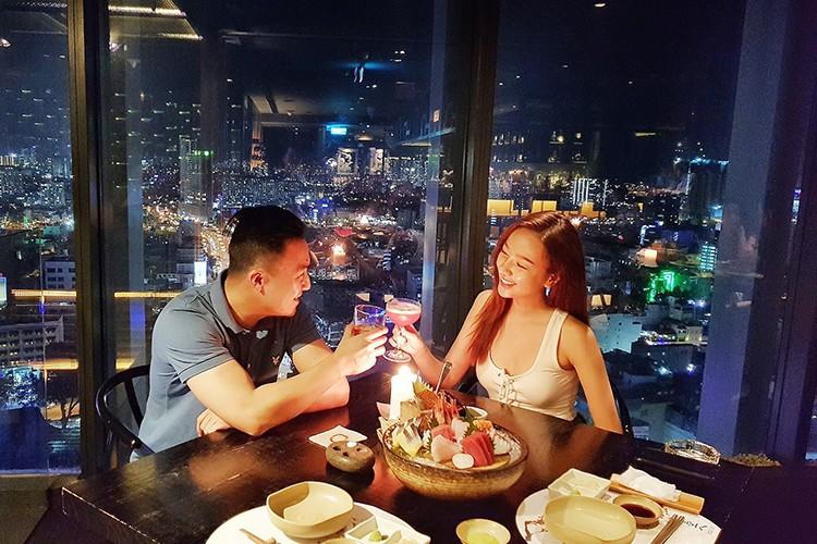 "Hot Face sao Viet 24h: Ly do Hong Nhung ""gian"" Mr Dam-Hinh-14"