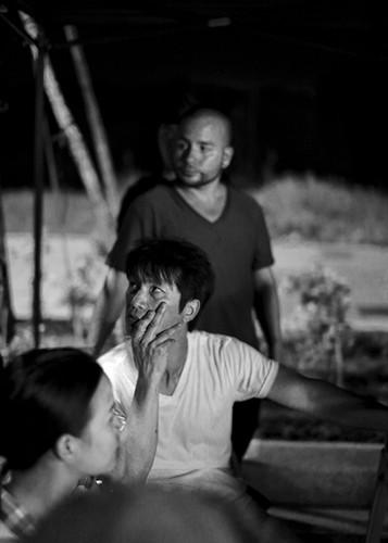 Hau truong phim hai dam chat Chau Tinh Tri cua Dustin Nguyen-Hinh-8