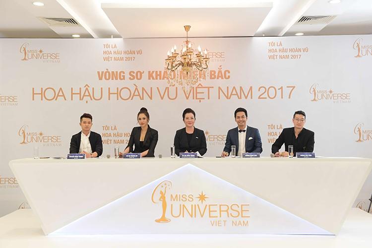 Thi sinh Hoa hau Hoan vu Viet Nam dep nuot na trong so khao-Hinh-15