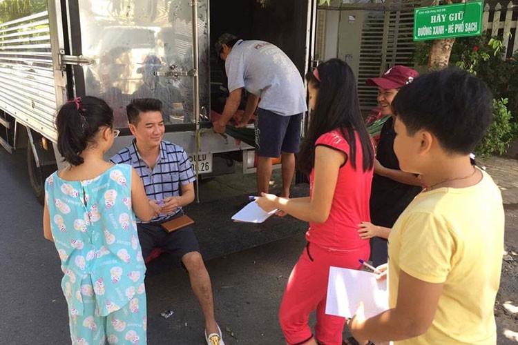 Hot Face sao Viet 24h: HH Thu Thao lo dien sau thong tin dam cuoi-Hinh-11