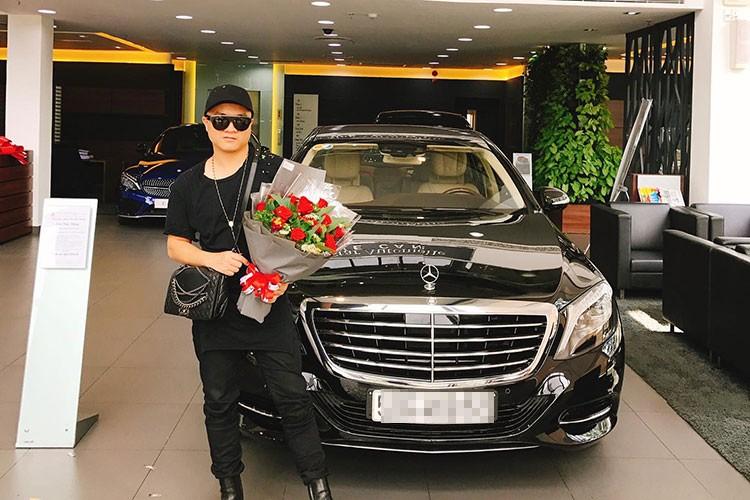 Hot Face sao Viet 24h: HH Thu Thao lo dien sau thong tin dam cuoi-Hinh-14