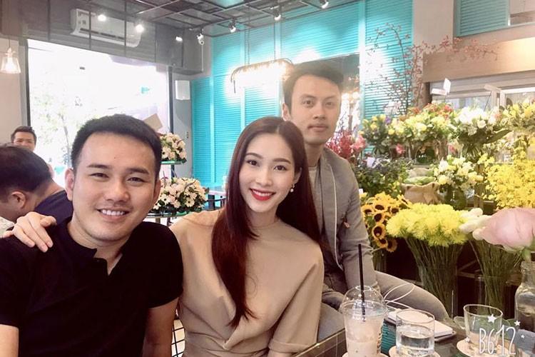 Hot Face sao Viet 24h: HH Thu Thao lo dien sau thong tin dam cuoi