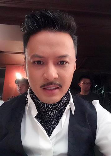 Hot Face sao Viet 24h: Hari Won khoe ba ngoai nguoi Han Quoc-Hinh-12