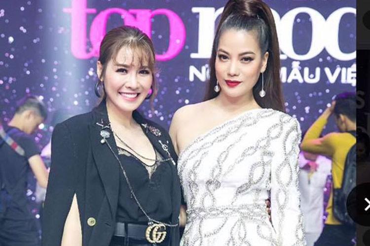 Hot Face sao Viet 24h: Hari Won khoe ba ngoai nguoi Han Quoc-Hinh-7