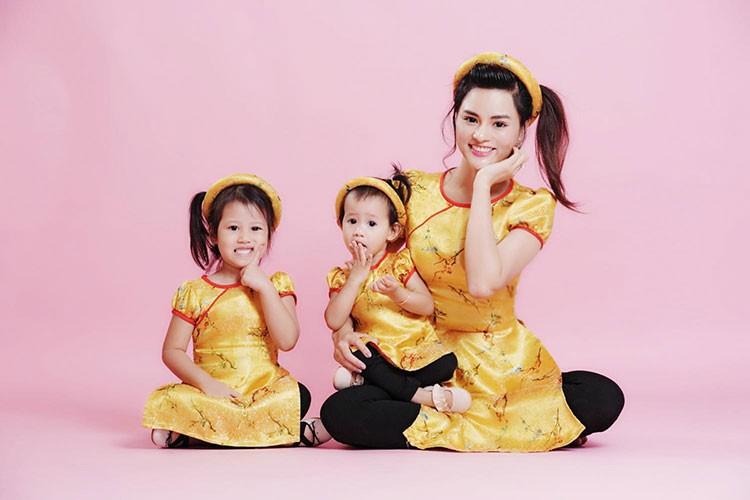 Hot Face sao Viet 24h: Nha Phuong nhi nhanh ben Binh An-Hinh-10