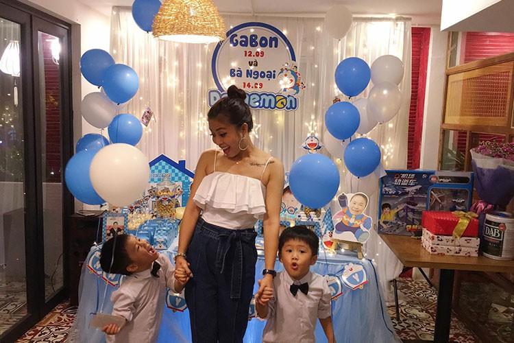 Hot Face sao Viet 24h: Nha Phuong nhi nhanh ben Binh An-Hinh-12