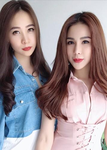 Hot Face sao Viet 24h: Nha Phuong nhi nhanh ben Binh An-Hinh-5