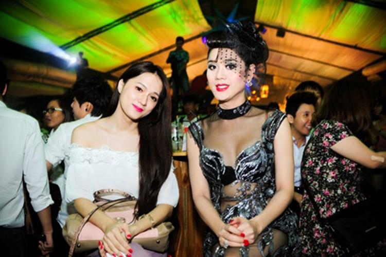 Ngan ngam voi nhung on ao cua Lam Khanh Chi-Hinh-4