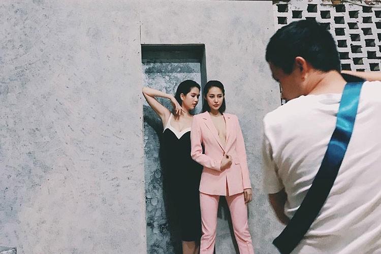 Hot Face sao Viet 24h: Bat ngo qua sinh nhat Hoai Linh tang me-Hinh-11