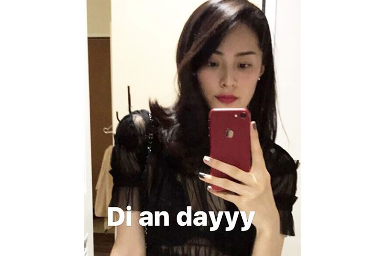 Hot Face sao Viet 24h: Bat ngo qua sinh nhat Hoai Linh tang me-Hinh-12