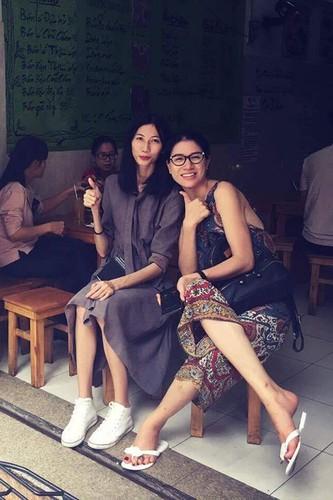 Hot Face sao Viet 24h: Bat ngo qua sinh nhat Hoai Linh tang me-Hinh-2