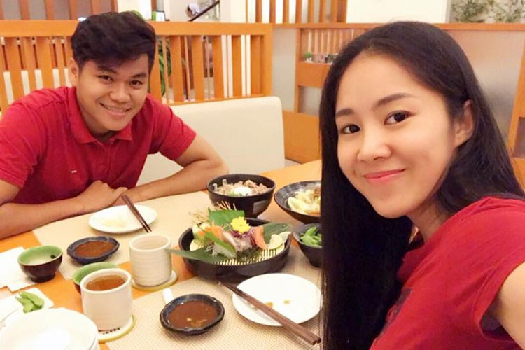 Hot Face sao Viet 24h: Bat ngo qua sinh nhat Hoai Linh tang me-Hinh-3
