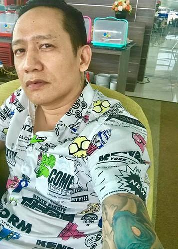 Duy Manh phan ung la khi Tuan Hung khoe sieu xe gan 20 ty-Hinh-5