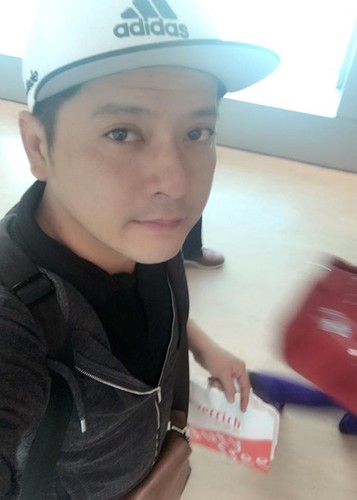 Hot Face sao Viet 24h: Thanh Duy Idol xin loi vi hanh dong vo duyen-Hinh-4