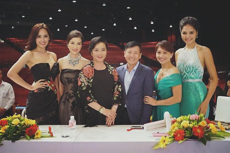 Hot Face sao Viet 24h: Hari Won qua goi cam o doi thuong-Hinh-6