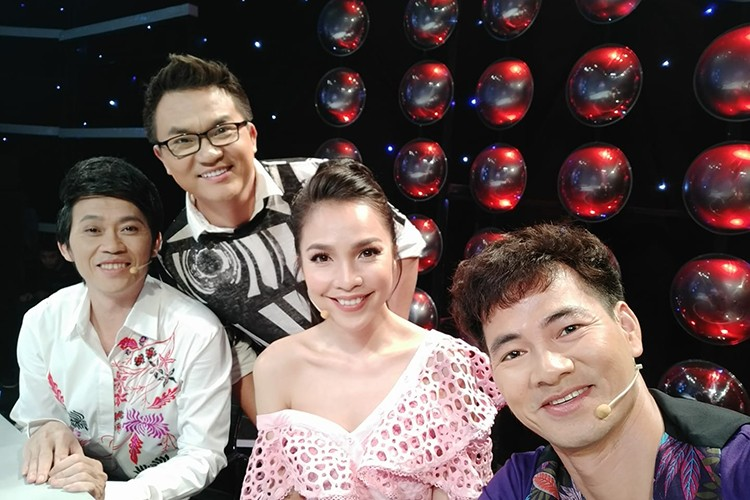 "Hot Face sao Viet 24h: Anh ""doc"" thoi tre cua NS Minh Vuong-Hinh-3"