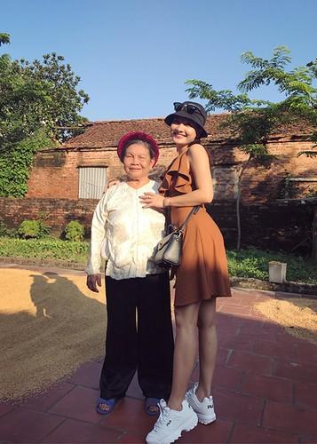 Hot Face sao Viet 24h: Truong Giang di quay phim mac on ao-Hinh-2