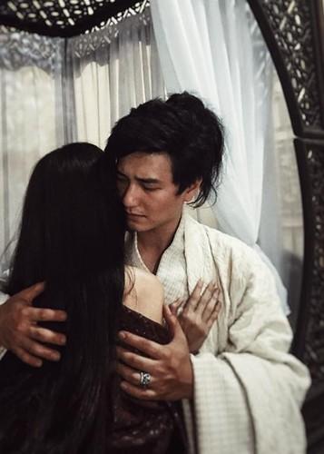 Hot Face sao Viet 24h: Truong Giang di quay phim mac on ao-Hinh-4