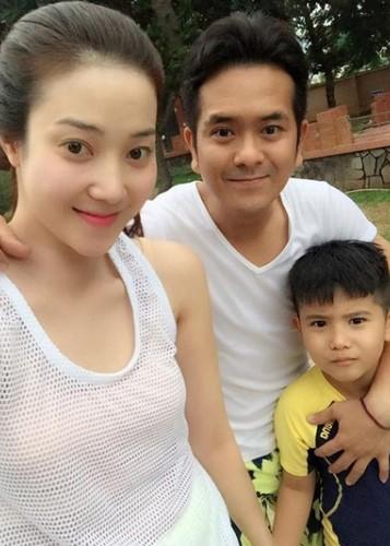 Khong chi Chien Thang, dien vien nay cung ly hon roi tai hop-Hinh-9