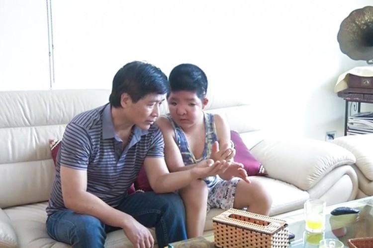 """Nhin lai dan dien vien """"Nguoi vac tu va hang tong"""" sau 16 nam-Hinh-5"""