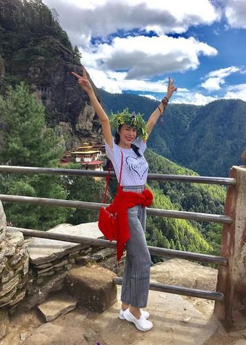 Hot Face sao Viet 24h: Angela Phuong Trinh bi nem da vi dieu nay-Hinh-10