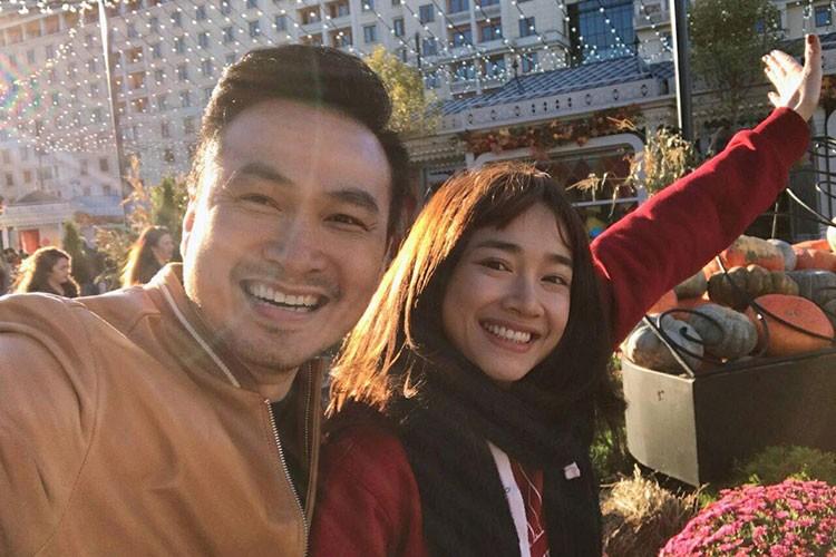 Hot Face sao Viet 24h: Angela Phuong Trinh bi nem da vi dieu nay-Hinh-12